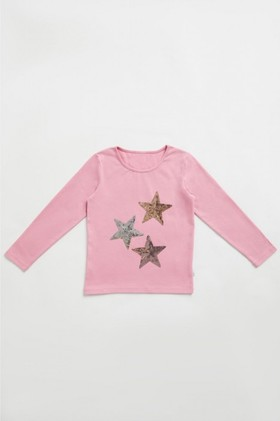 Pumpkin-Patch-Stars-Sequin-Tee on sale