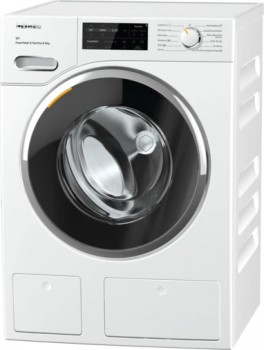 NEW-Miele-9kg-Front-Load-Washer on sale