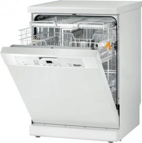 Miele-Freestanding-Dishwasher-Brilliant-White on sale