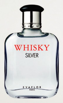 NEW-Whisky-Silver-EDT-100mL on sale