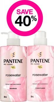 Save-40-on-Pantene-Micellar-Range on sale