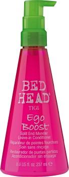 TIGI-Bed-Head-Ego-Boost-Split-End-Mender-and-Leave-In-Conditioner-237mL on sale