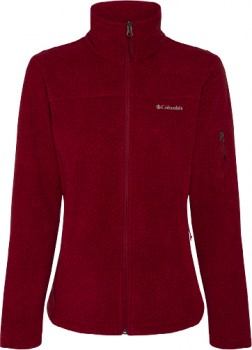 Columbia-Womens-Fast-Trek-Fleece on sale