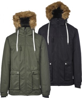 Chute-Mens-Boulders-II-Snow-Jacket on sale