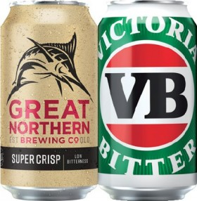Great-Northern-Super-Crisp-or-Victoria-Bitter-30-Can-Block on sale