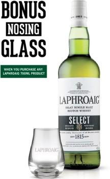 Laphroaig-Select-Cask-Scotch-700mL on sale