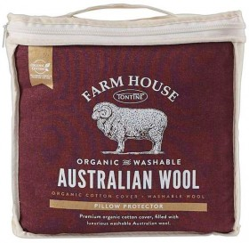 40-off-Tontine-Farmhouse-Wool-Standard-Pillow-Protector on sale