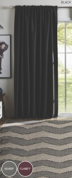 40-off-Theatre-Blockout-Rod-Pocket-Curtains on sale