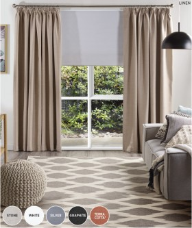 40-off-Rylee-Room-Darkening-Pencil-Pleat-Curtains on sale