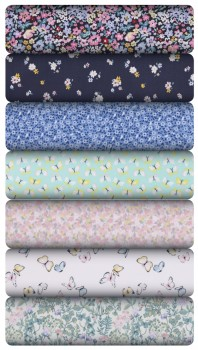 Print-Poly-Cotton on sale