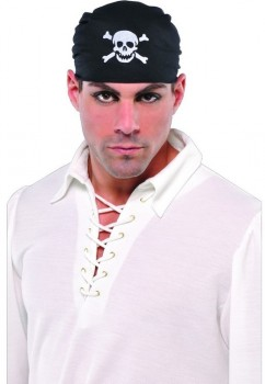 Pirate-Bandana on sale