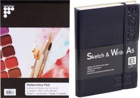 Art-Pads-Visual-Diaries on sale
