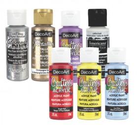 Buy-2-Get-3rd-FREE-DecoArt-Craft-Paints-59ml on sale