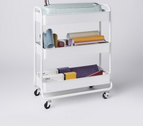 NEW-Recollections-Hudson-Cart on sale