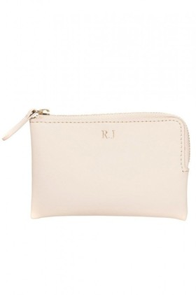Personalised-Monogram-Coin-Purse on sale