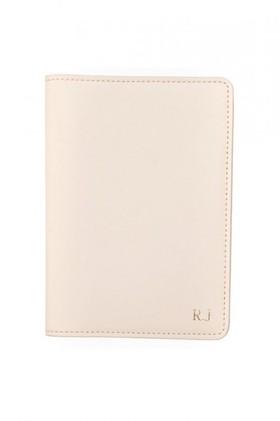 Personalised-Monogram-Passport-Holder on sale