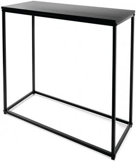 Hallway-Black-Table on sale