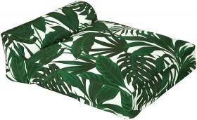 Vintage-Palm-Pet-Bed on sale