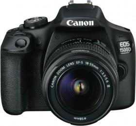 Canon-EOD-1500D-Single-EFS18-55III-Lens-Kit on sale