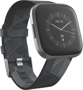 Fitbit-Versa-2-SE-Smoke-Woven on sale