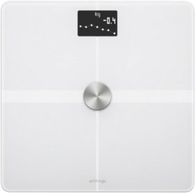 Withings-Body-Plus-Wi-Fi-Scale-White on sale