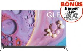 TCL-65-C815-4K-Premium-UHD-Android-QLED-TV on sale