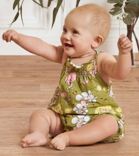 May-Gibbs-Bubble-Romper on sale
