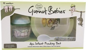 May-Gibbs-Toddler-Feeding-Set on sale