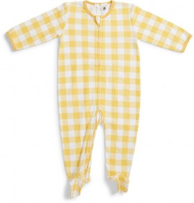 Dymples-Zip-Coverall on sale