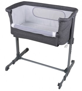 Childcare-Alora-Bedside-Sleeper on sale