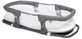 Childcare-Storm-Cloud-Cozy-Sleeper on sale