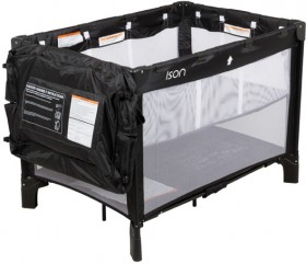 Childcare-Ison-3-in-1-Travel-Cot on sale
