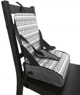 NEW-Dreambaby-Grab-N-Go-Booster-Seat on sale