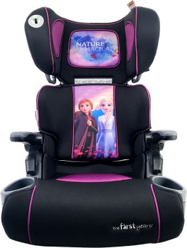 The-First-Years-Frozen-ll-Booster-Seat on sale