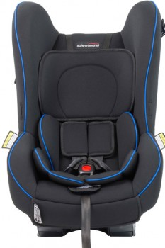 Safe-N-Sound-Cabrini-II-Convertible-Car-Seat on sale