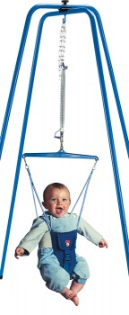 Jolly-Jumper-With-Stand on sale