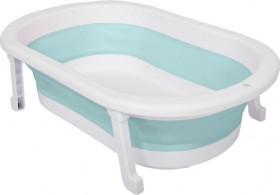 Infasecure-Collapsible-Plastic-Baby-Bath on sale