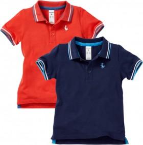 Brilliant-Basics-Kids-Plain-Polo-Shirts on sale