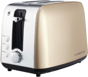Kambrook-Deluxe-2-Slice-Champagne-Toaster on sale