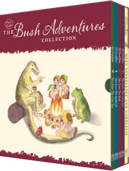 Bush-Adventures-Collection on sale