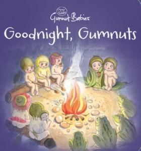 Gumnut-Babies-Goodnight-Gumnuts on sale