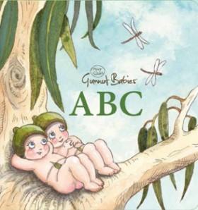Gumnut-Babies-ABC on sale
