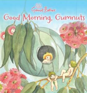 Good-Morning-Gumnuts on sale