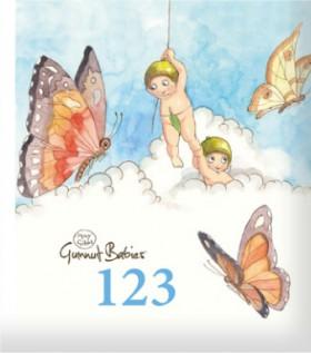 Gumnut-Babies-123 on sale