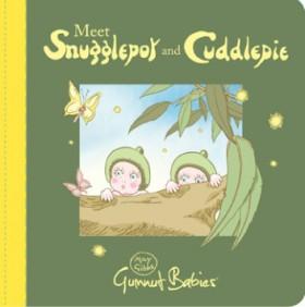 Gumnut-Babies-Meet-Snugglepoy-and-Cuddlepie on sale