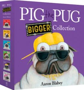 NEW-Pig-the-Pug-6-Box-Set on sale