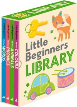 Little-Beginners-Library-Slipcase on sale