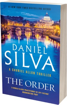 NEW-The-Order on sale