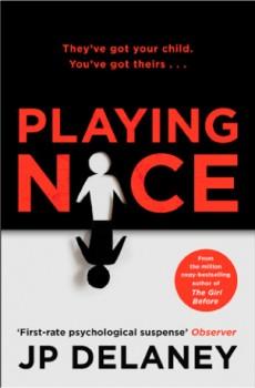 NEW-Playing-Nice on sale