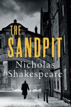 NEW-The-Sandpit on sale